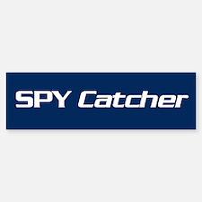 Spy Catcher Bumper Bumper Bumper Sticker