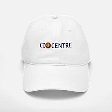 CI Centre 2 Baseball Baseball Cap