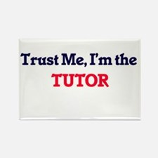 Trust me, I'm the Tutor Magnets