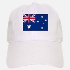 Australia Baseball Baseball Cap