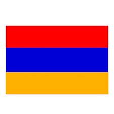 Armenia Postcards (Package of 8)