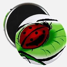 Ladybug Hugs Magnets