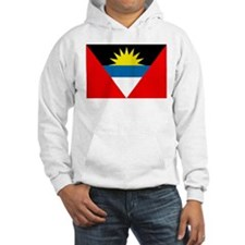 Antigua and Barbuda Hoodie