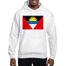 Antigua and Barbuda Jumper Hoody