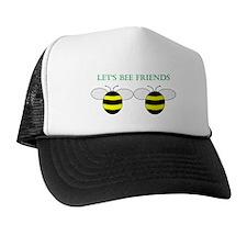 Cute Friends with benefits Trucker Hat