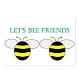 Bumble bee Postcards