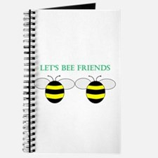 Cute Friends with benefits Journal