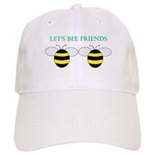 Cute Friends with benefits Baseball Cap