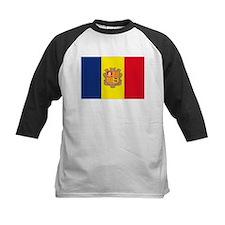 Andorra Tee