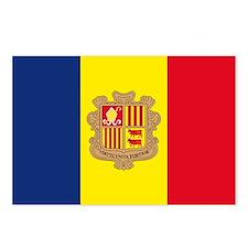 Andorra Postcards (Package of 8)