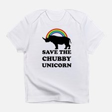 Cute Rhinoceros Infant T-Shirt