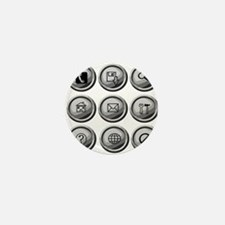 Mini Button