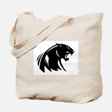 Cute Kadena high school okinawa panthers Tote Bag