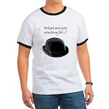 Godot Image Large T-Shirt