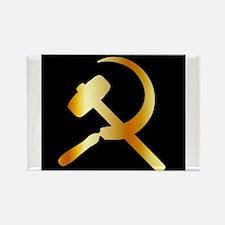 Communism Symbol Magnets
