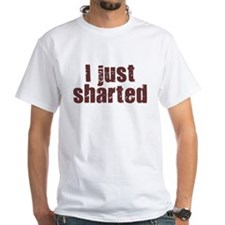 I JUST SHARTED SHIRT FUNNY BI Shirt