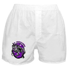 Chupacabra with Background 9 Boxer Shorts