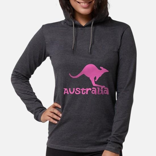 Australia Long Sleeve T-Shirt