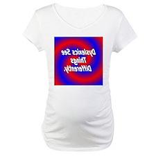 Dyslexics See Shirt