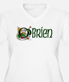 O'Brien Celtic Dragon T-Shirt