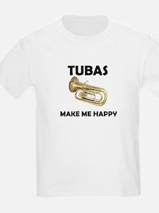 HAPPY TUBA T-Shirt