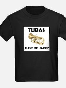 HAPPY TUBA T