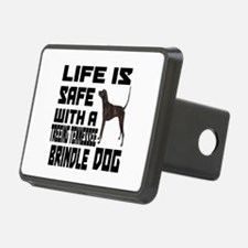 Life Is Safe With A Treei Hitch Cover