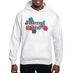 Island Girl Hooded Sweatshirt