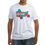 Island Girl Fitted T-Shirt