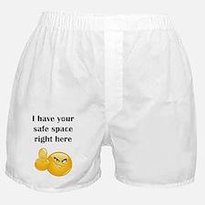 Unique Students Boxer Shorts