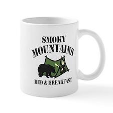 Smoky Mountains Mugs