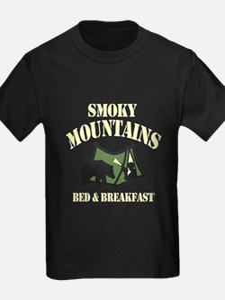 Smoky Mountains T-Shirt