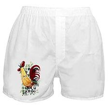 Barnyard Buddies Boxer Shorts