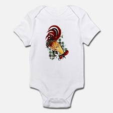 Barnyard Buddies Infant Bodysuit