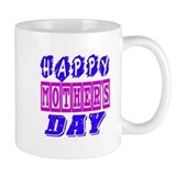 Mother day daughter Standard Mugs (11 Oz)