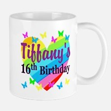 PERSONALIZED 16TH Mug