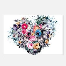 Love Forever Postcards (Package of 8)