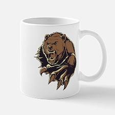 Wild Bear Mugs