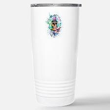 Skull Wild S. Travel Mug