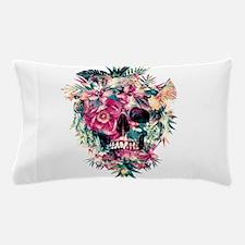 Momento Mori Pillow Case