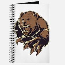 Wild Bear Journal