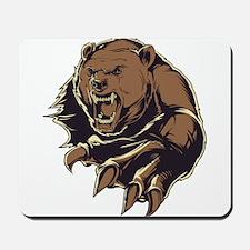 Wild Bear Mousepad