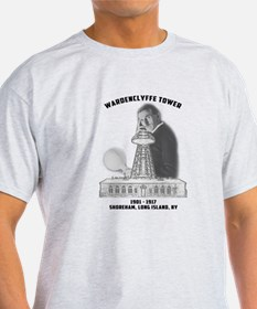 Tesla Tower T-Shirt