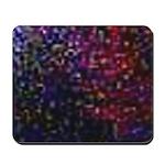 Blurry Pixels - Mousepad