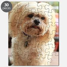 Blond Puzzle