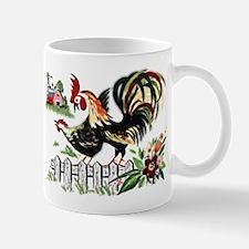 Hen & Rooster 2 - Mug