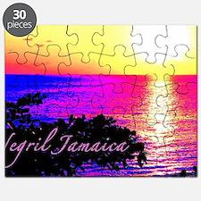 Unique Jamaica Puzzle