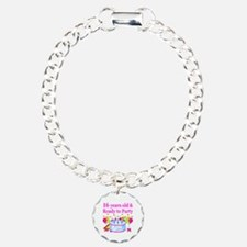 PERSONALIZED 16TH Bracelet