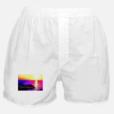 Unique Jamaica Boxer Shorts