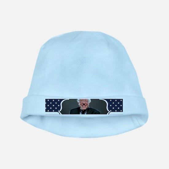 bernie sanders flag baby hat